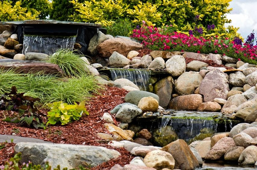 Rock Gardens How To Create The Ultimate Low Maintenance Garden