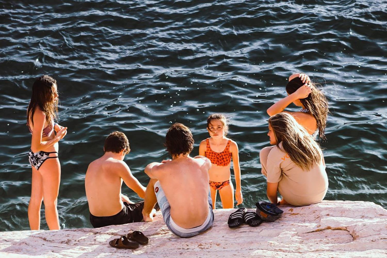 Healthier Life in Ibiza